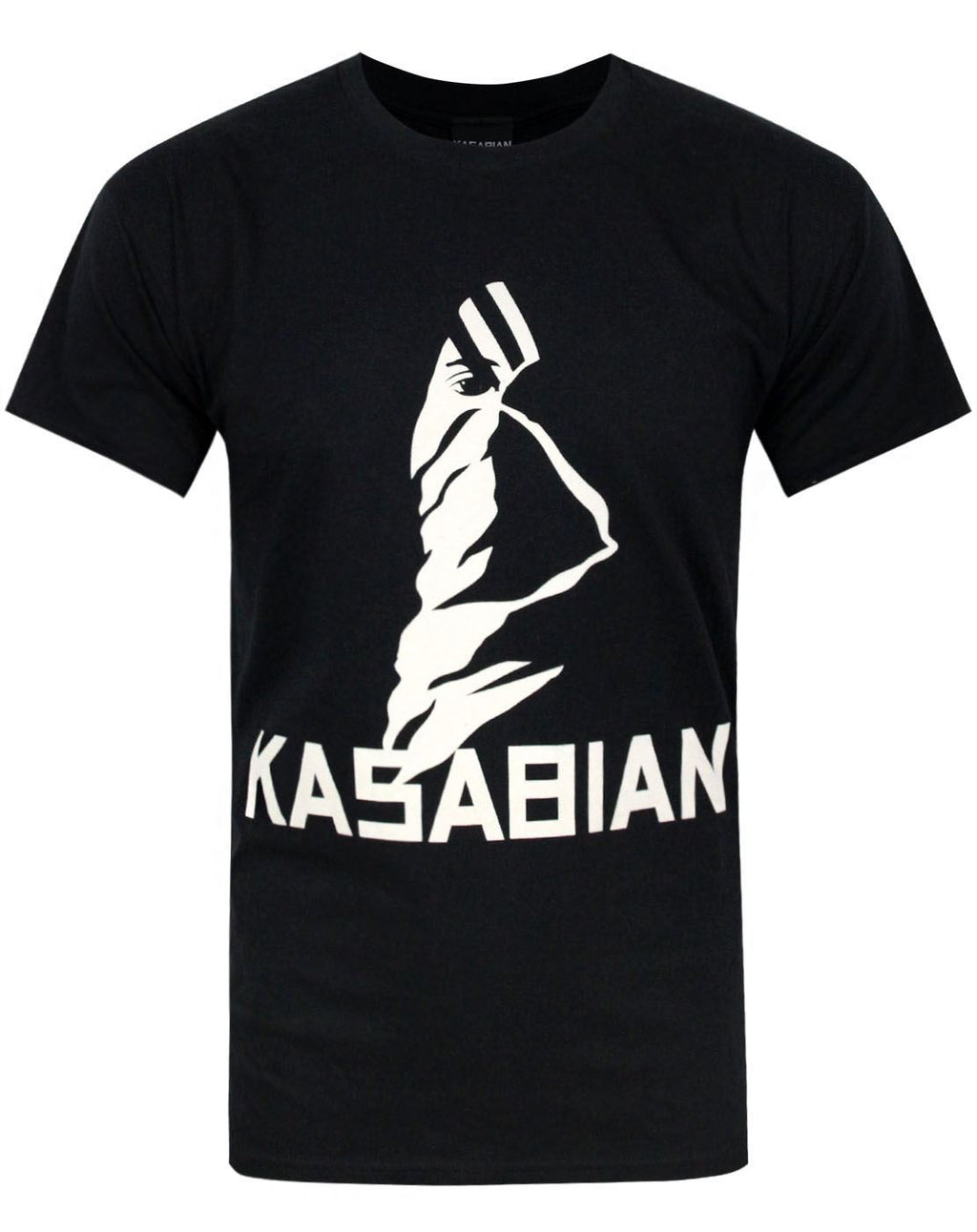 Kasabian Ultraface Men's T-Shirt