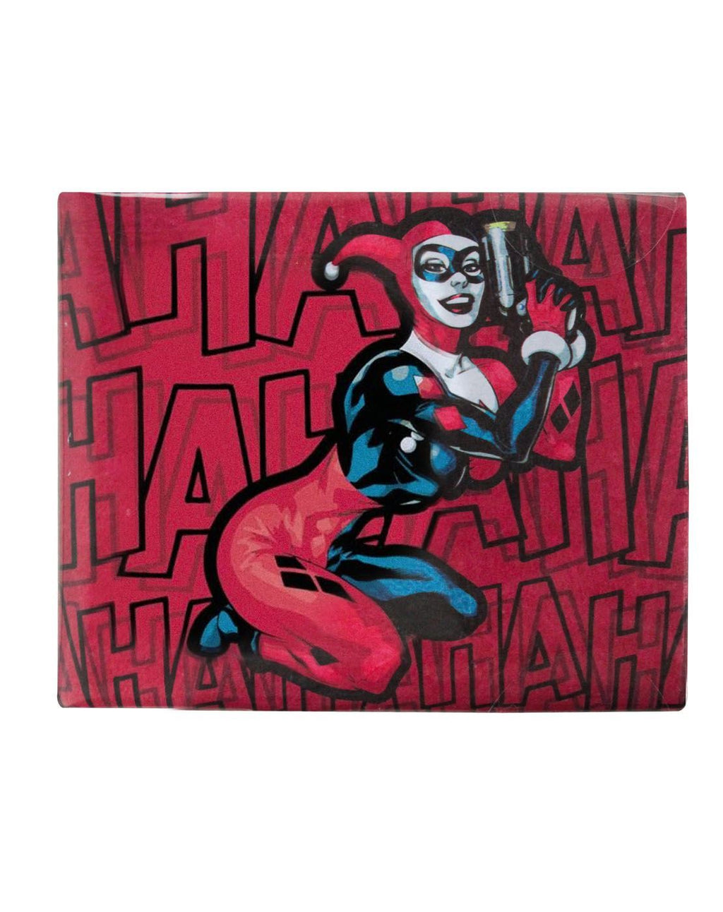 DC Harley Quinn Exclusive Wallet