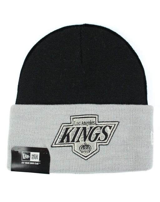 New Era NHL Los Angeles Kings Knit Hat