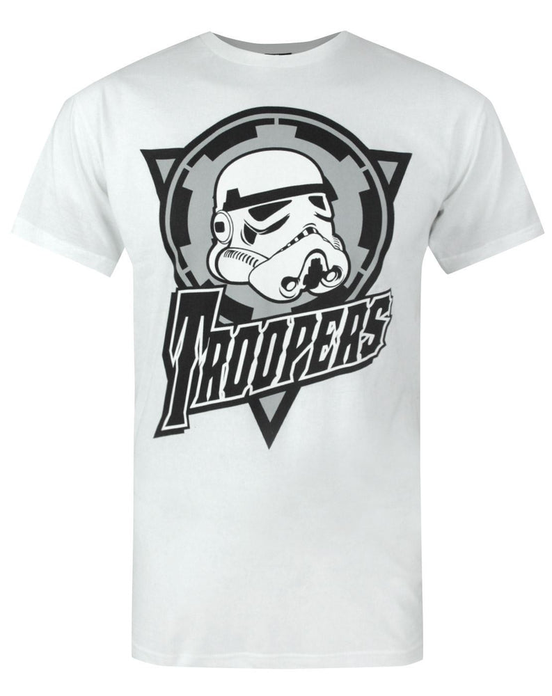 Star Wars Stormtrooper Imperial Troopers Men's T-Shirt