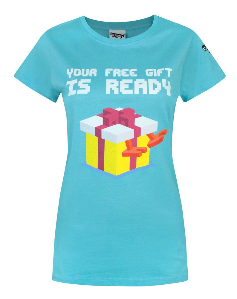 Crossy Road Free Gift Women's T-Shirt