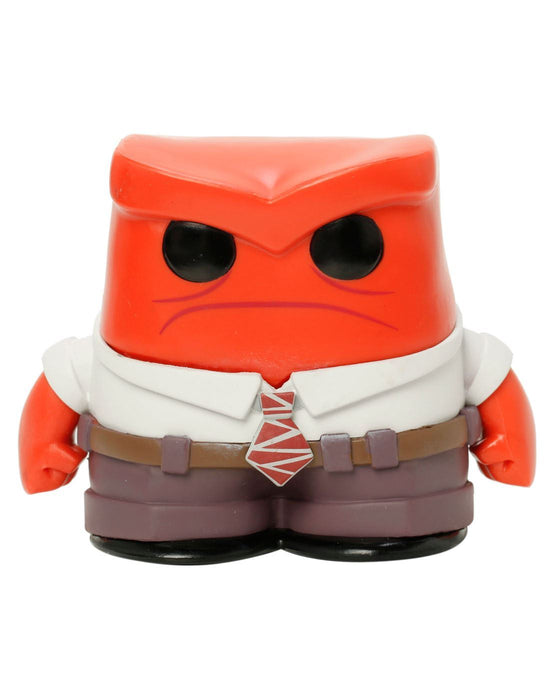 Funko Pop! Inside Out Anger Vinyl Figure