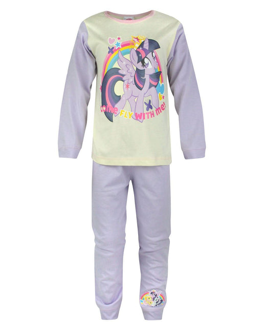 My Little Pony Come Fly With Me Girl's Pyjamas