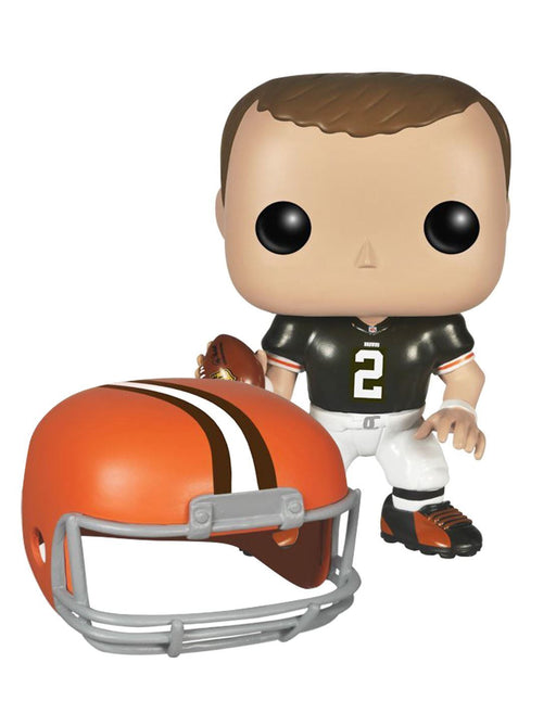 Funko Pop! NFL Johnny Manziel Vinyl Figure