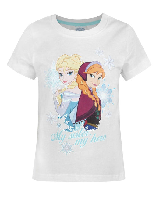 Frozen My Sister Girl's T-Shirt