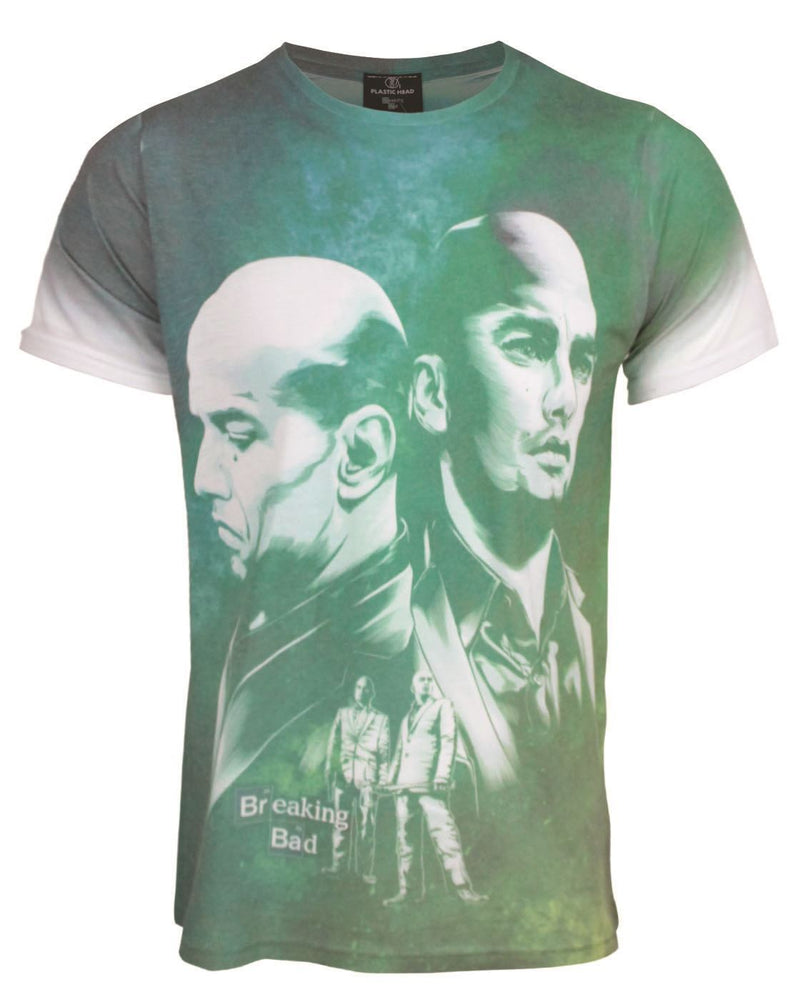 Breaking Bad Los Primos Men's T-Shirt