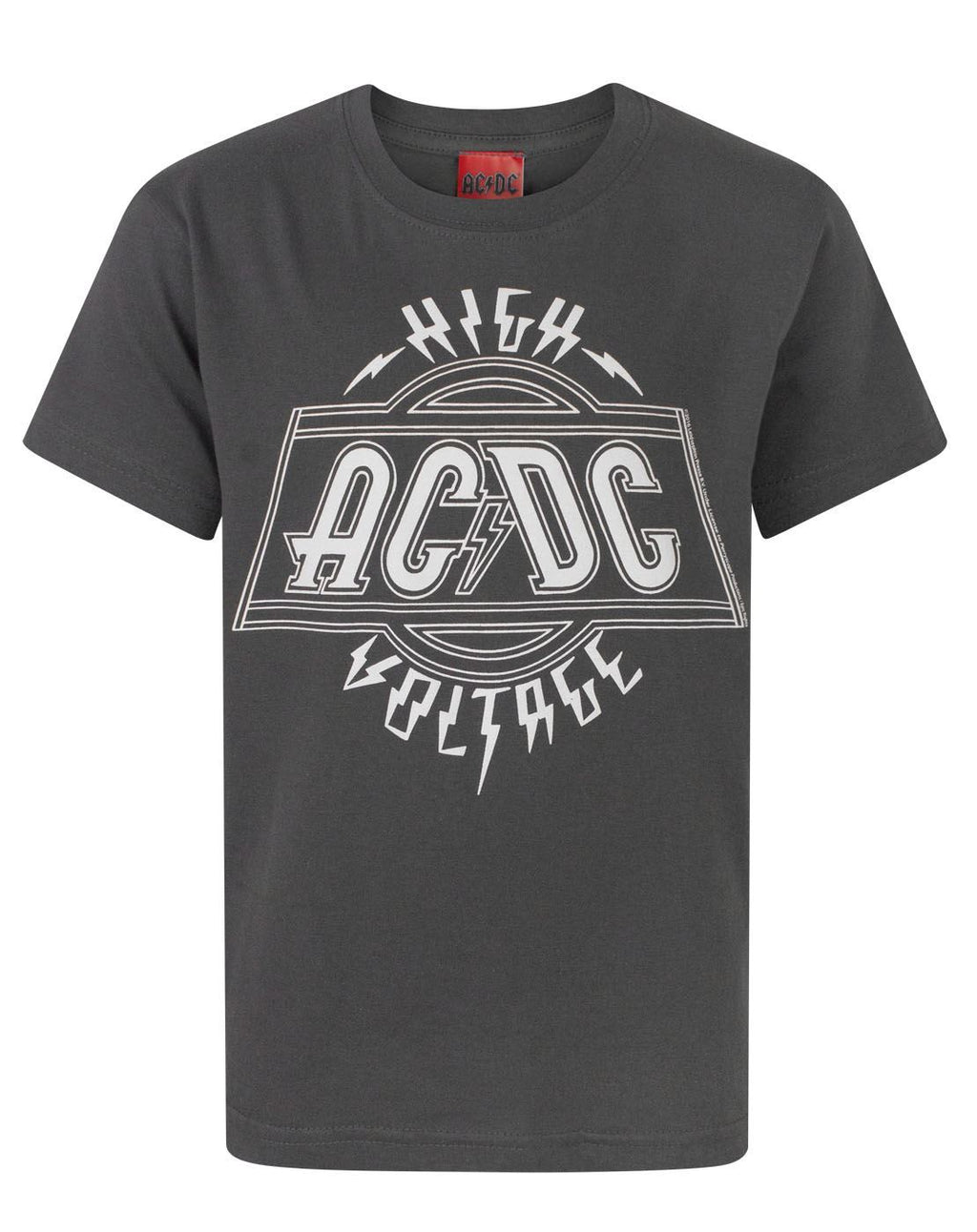 AC/DC High Voltage Boy's T-Shirt