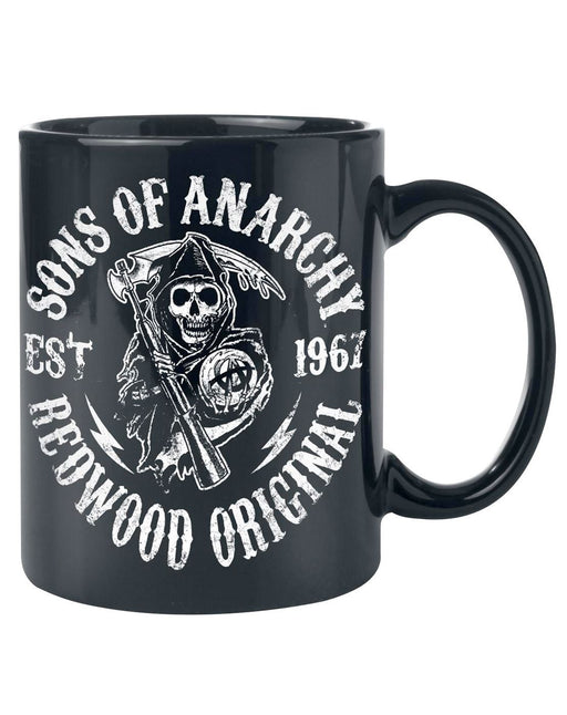 Sons Of Anarchy Redwood Original Mug