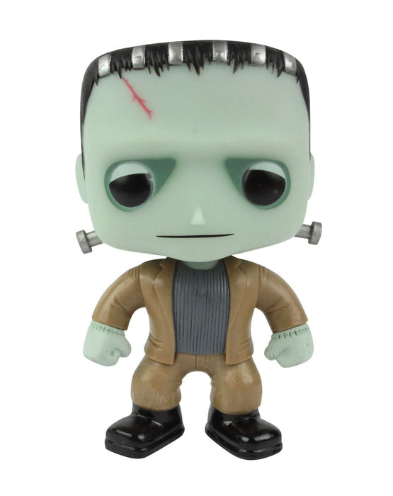 Funko Pop! Munsters Herman Munster Vinyl Figure