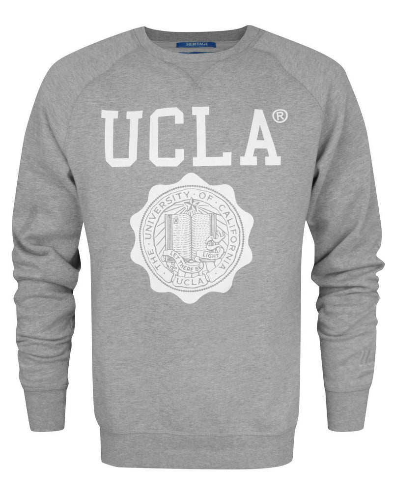 UCLA Crest Men's Sweatshirt