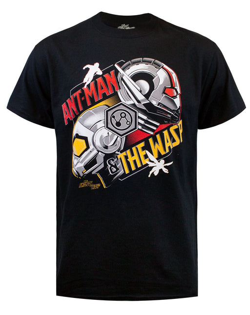 Marvel Ant-Man And The Wasp Movie Men's T-shirt