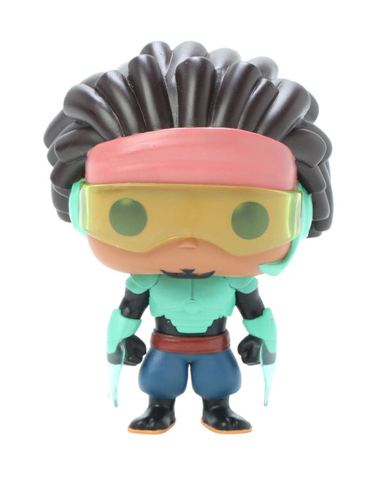 Funko Pop! Big Hero 6 Wasabi No-Ginger Vinyl Figure