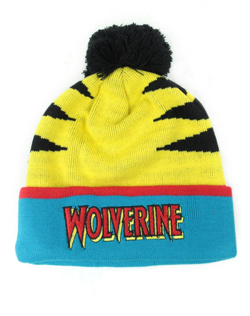 Wolverine Retro Original Kids Bobble Hat
