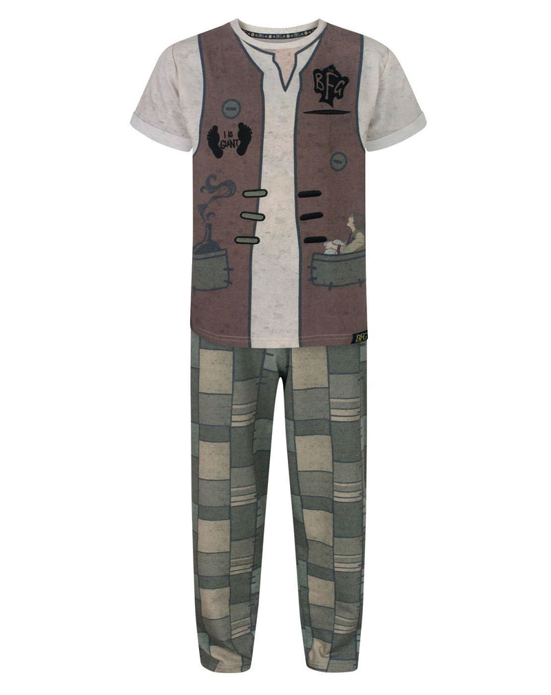 BFG Costume Boy's Pyjamas