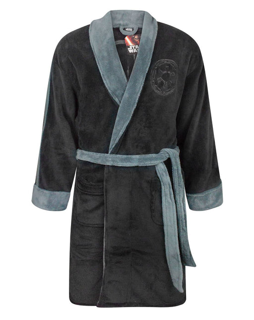 Star Wars Darth Vader Dressing Gown