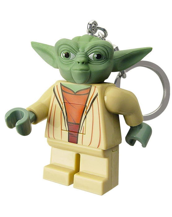 Lego Star Wars Yoda Keylight
