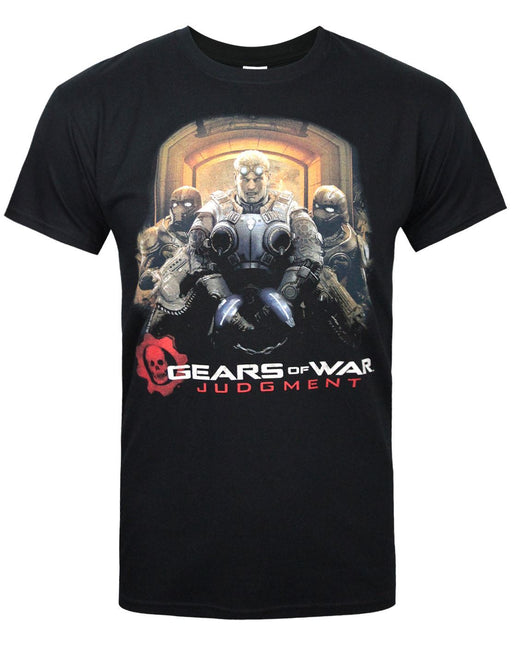 Gears of War Judgement Men's T-Shirt