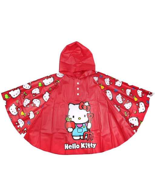 Hello Kitty Garden Centre Kid's Cagoule