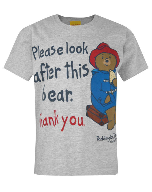 Paddington Bear Kid's T-Shirt