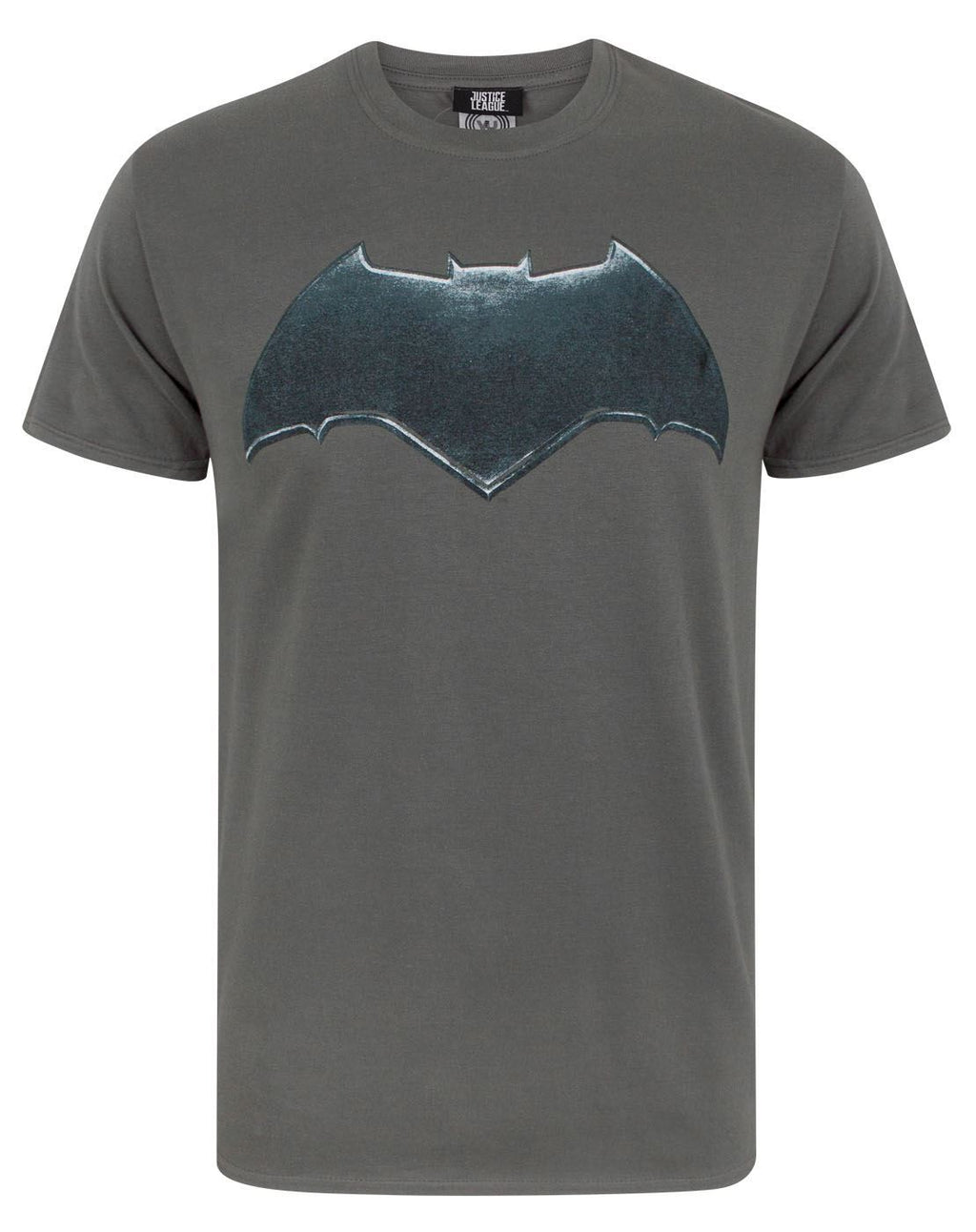 Justice League Batman Logo Men's T-Shirt
