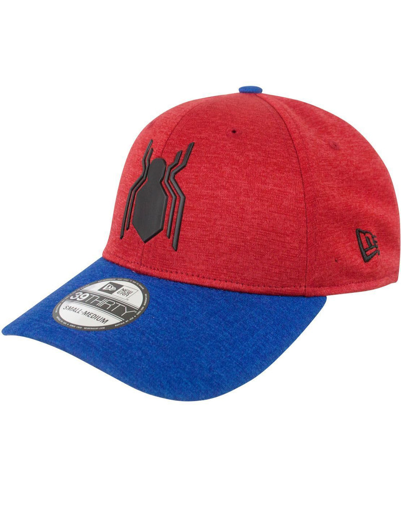 New Era 39Thirty Spider-Man Homecoming Shadow Fitted Cap