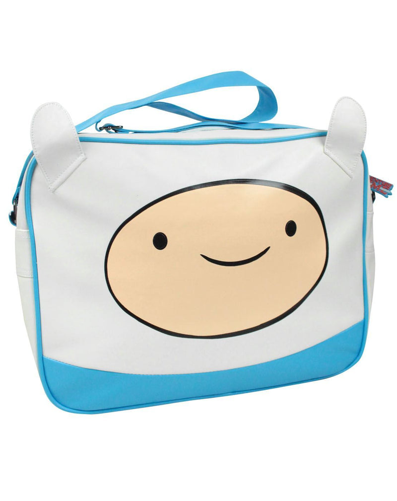 Adventure Time Finn Messenger Bag