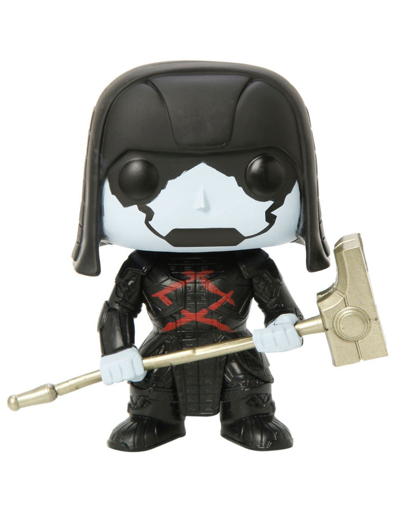 Funko Pop! Guardians Of The Galaxy Ronan Vinyl Figure