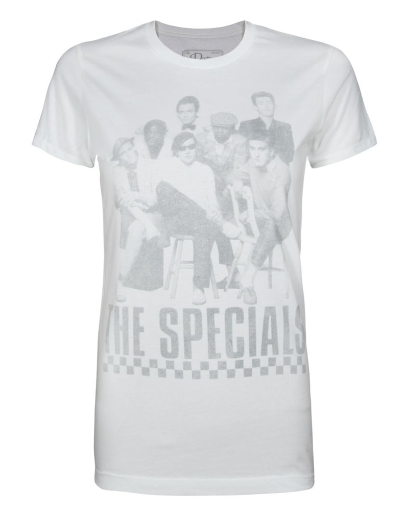 Dirty Cotton Scoundrels The Specials Maggies Women's T-Shirt