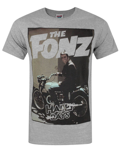Happy Days The Fonz Men's T-Shirt
