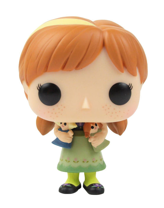 Funko Pop! Frozen Young Anna Vinyl Figure