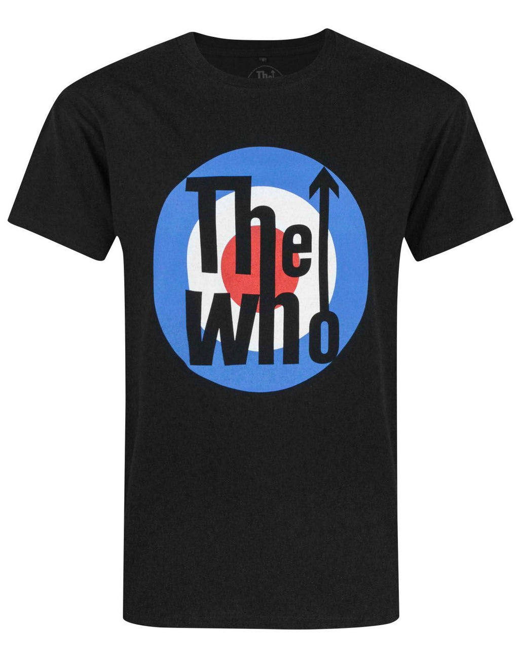 The Who Classic Target Men's T-Shirt