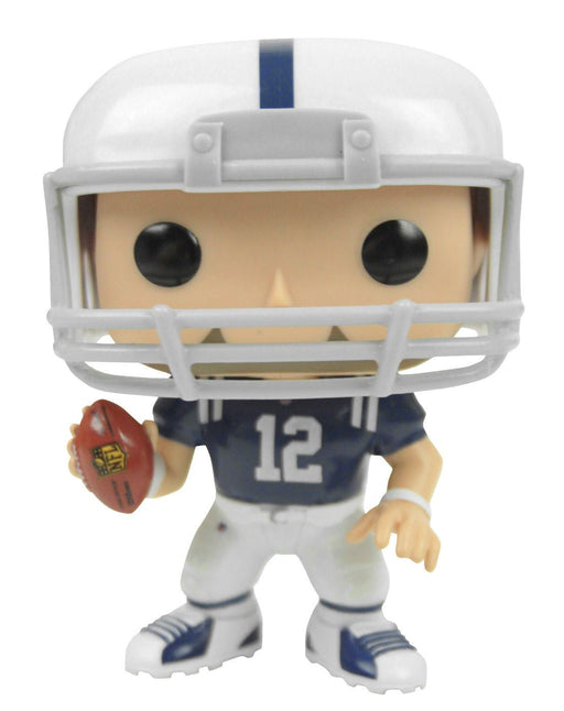 Funko Pop! NFL Andrew Luck Vinyl Figure