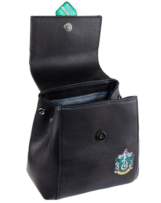 Danielle Nicole Harry Potter Slytherin Mini Backpack