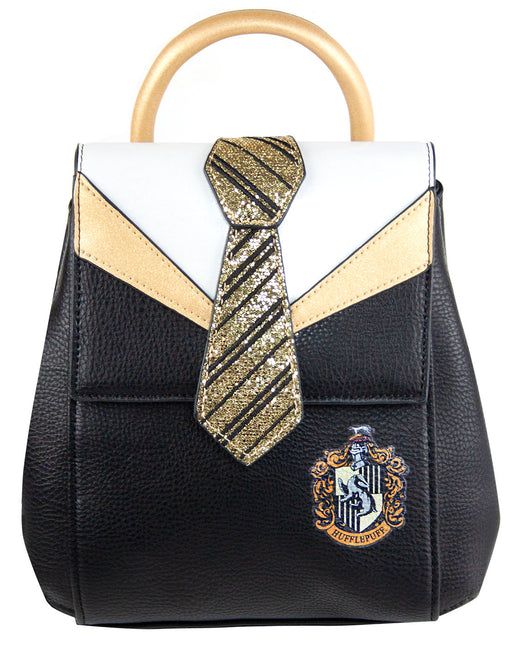 Danielle Nicole Harry Potter Hufflepuff Mini Backpack