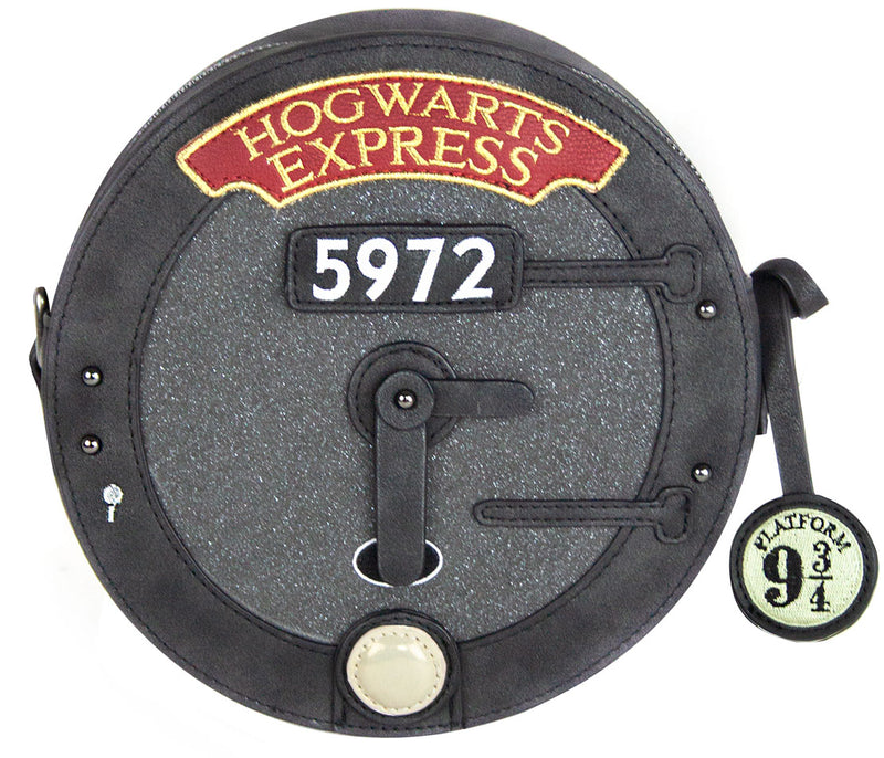 Danielle Nicole Harry Potter Hogwarts Express Crossbody Bag