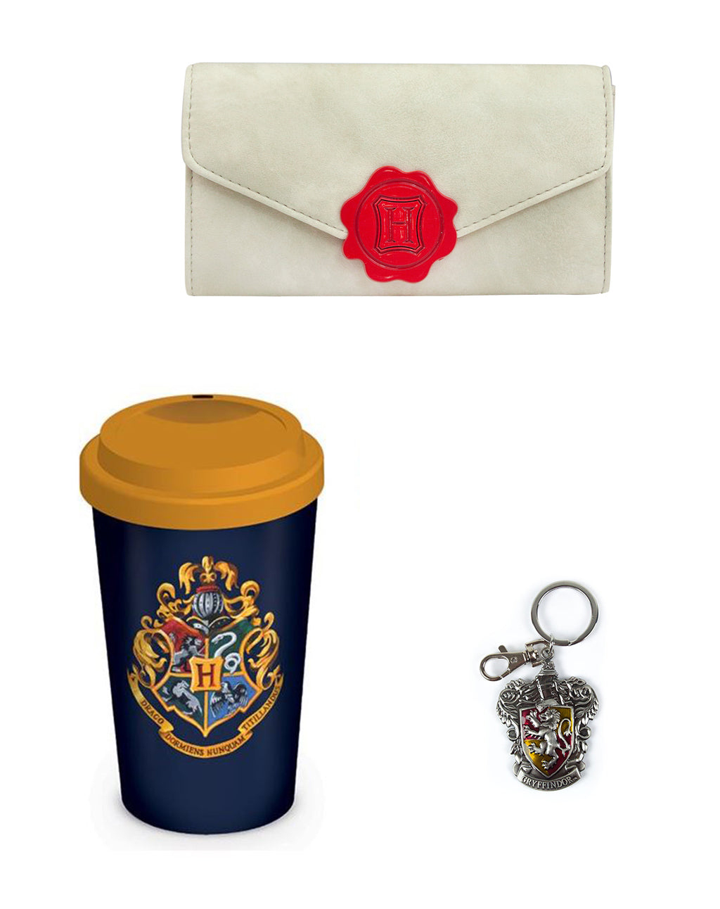 Harry potter Gift Set for her