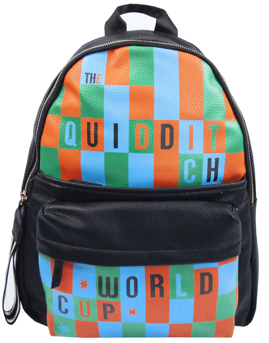 Danielle Nicole Harry Potter Qudditch World Cup Backpack