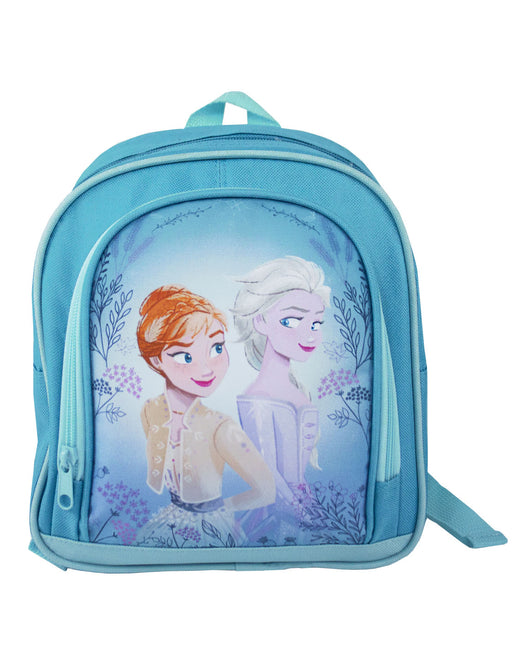 Disney Frozen Queen Elsa and Princess Anna Girls Backpack