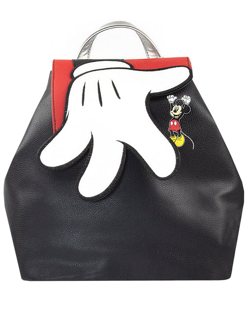Danielle Nicole Disney Mickey Mouse Hand Designer Premium Bag Backpack