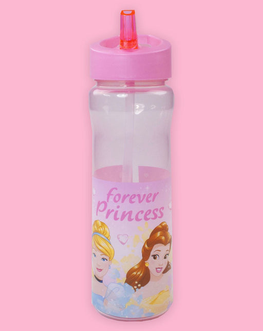 Disney Princess Glitter Sports bottle 600ml