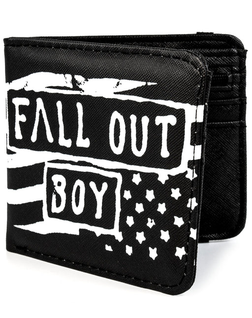 Shop Fall Out Boy Wallet