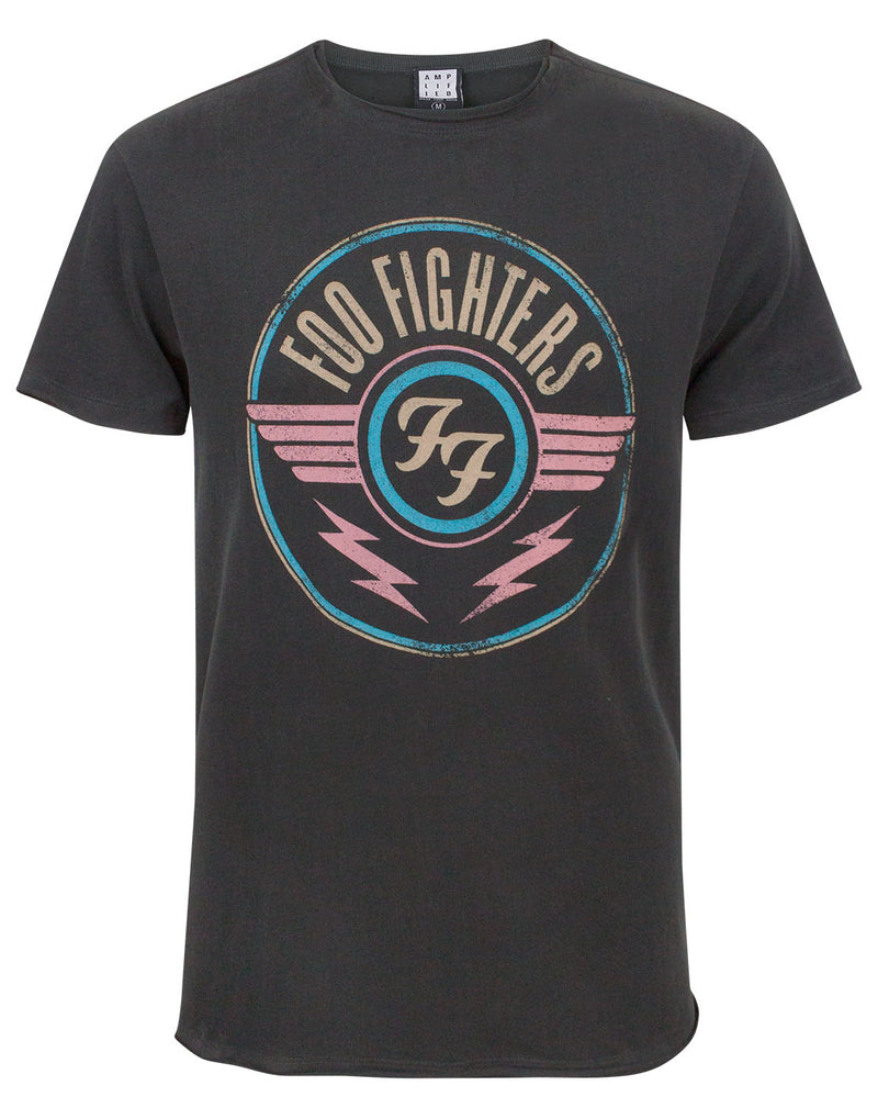 Amplified Foo Fighters FF Air Men's T-Shirt