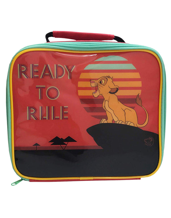Disney The Lion King Lunch Bag