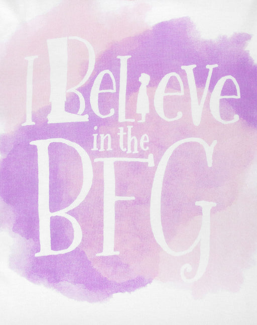 BFG I Believe Girl's Pyjamas