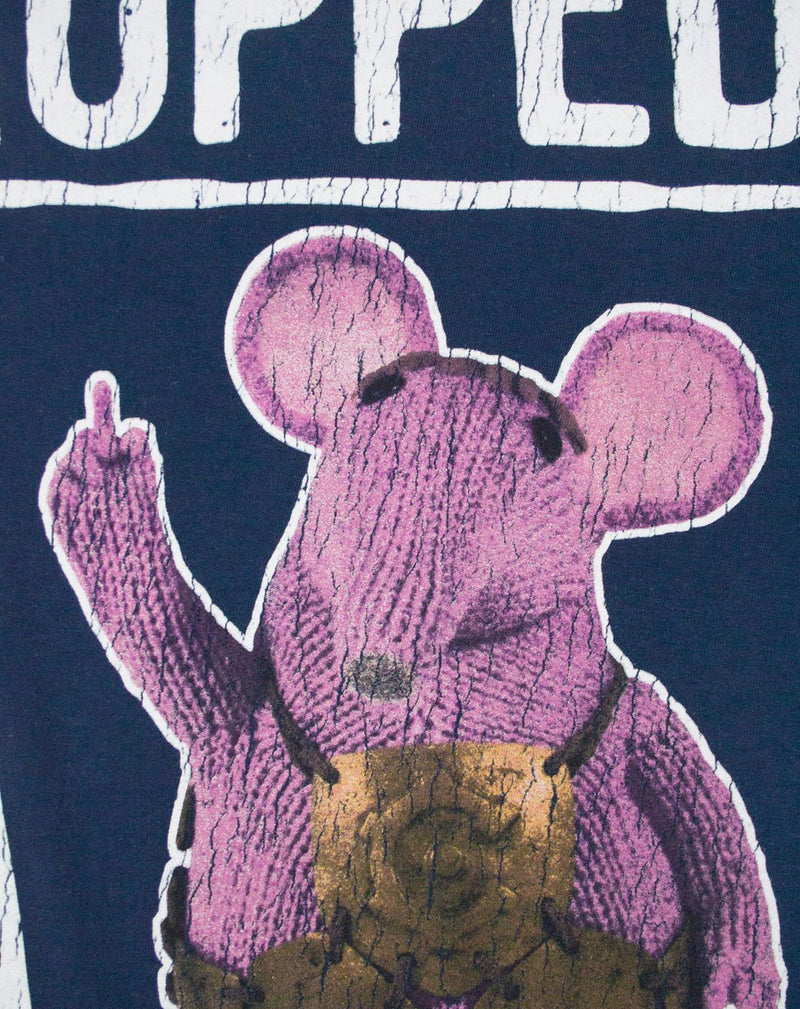 Clangers Dropped A Major Clanger Women's T-Shirt