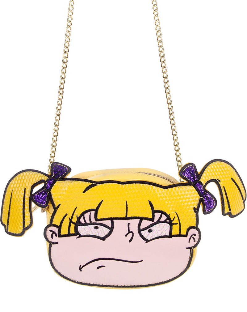Danielle Nicole Rugrats Angelica Cross Body Bag
