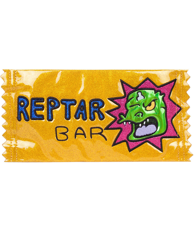 Danielle Nicole Nickelodeon Rugrats Reptar Bar Pouch