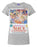 Alice In Wonderland Poster Women's T-Shirt