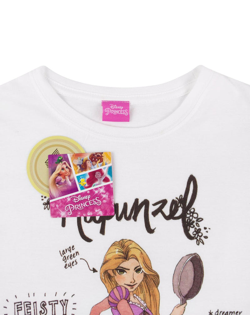 Disney Tangled Rapunzel Women's T-Shirt