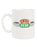 Friends Central Perk Espresso Mugs